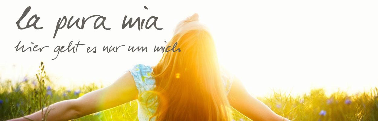 La pura zum kennenlernen
